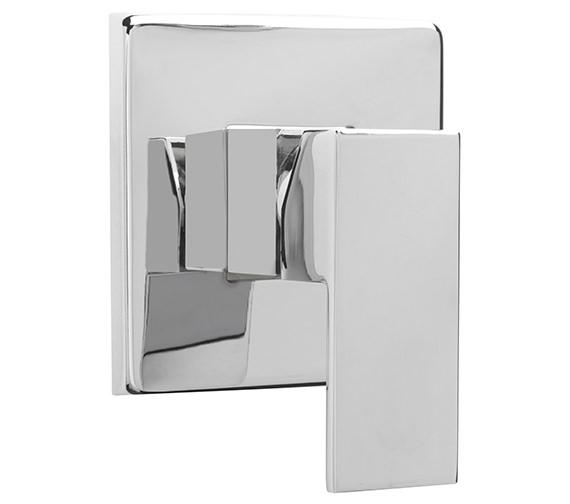 Sagittarius Cube Concealed Manual Shower Valve