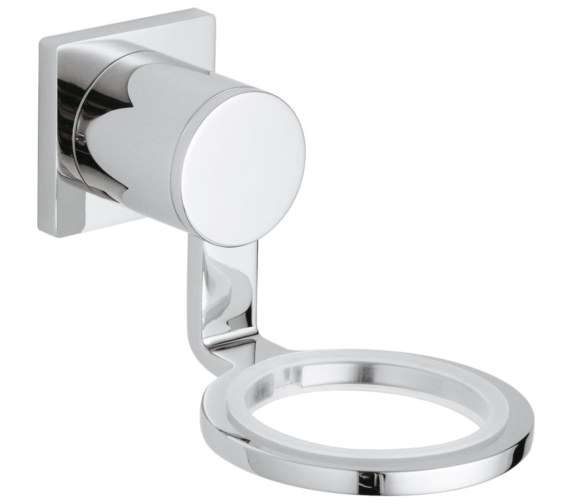 Grohe Allure Soap Dish Or Tumbler Holder