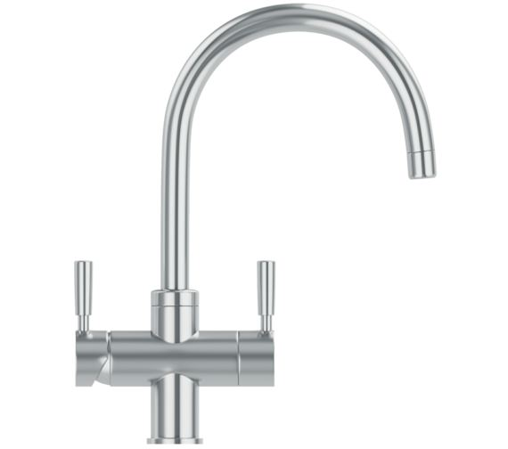 Franke Omni 4-In-1 Instant Boiling Water Kettle Kitchen Sink Tap