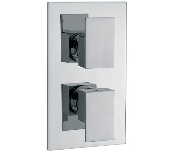 Sagittarius Nice Concealed Thermostatic Shower Valve
