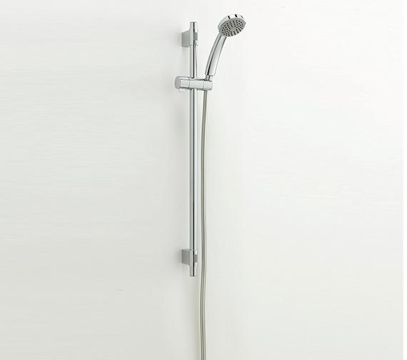 Sagittarius Breeze Adjustable Shower Slide Rail Kit