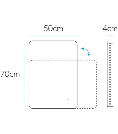 Technical drawing QS-V27377 / 79100000