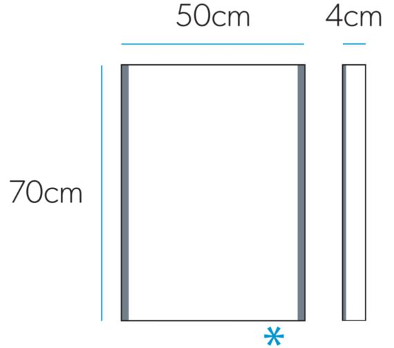 Technical drawing QS-V27375 / 77600000