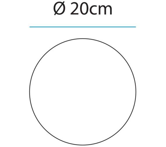 Technical drawing QS-V26501 / 21600