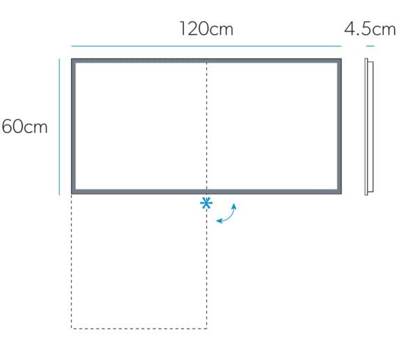 Technical drawing QS-V30359 / 78700000