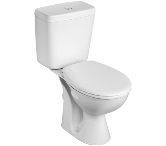 Armitage Shanks Sandringham 21 Close Coupled WC Toilet To Go Box Pack