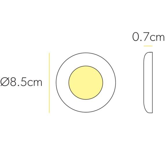 Technical drawing QS-V34990 / 5920