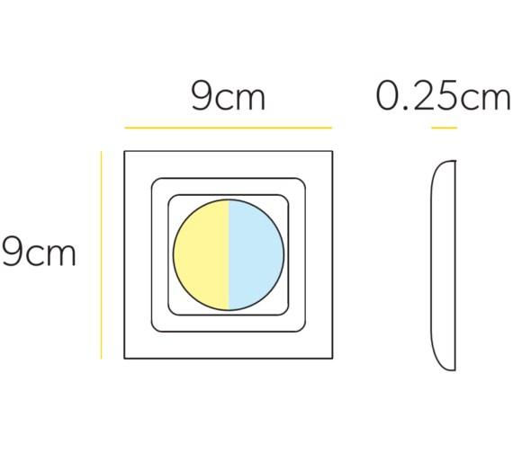 Technical drawing QS-V60346 / 5950
