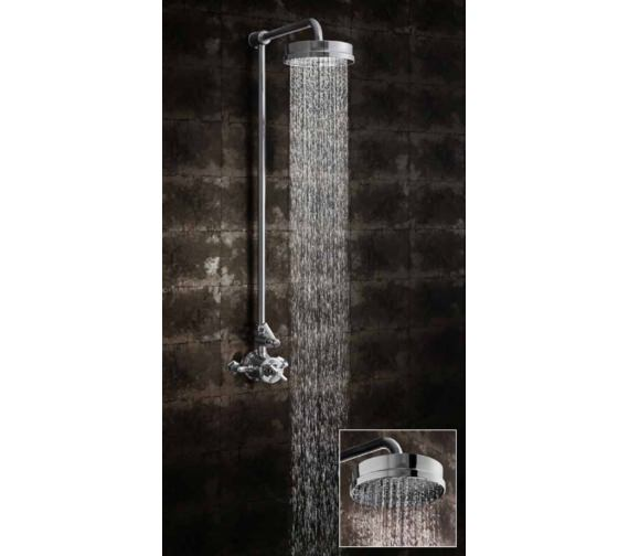 Additional image of Crosswater  WF_SHOWER