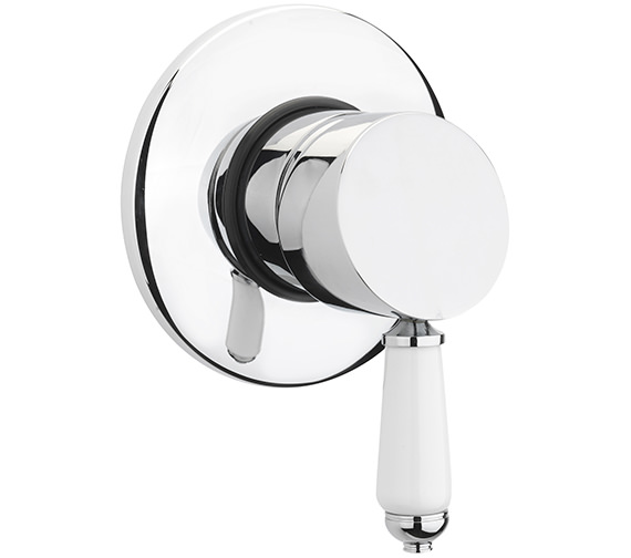 Sagittarius Victoria Concealed Manual Shower Valve
