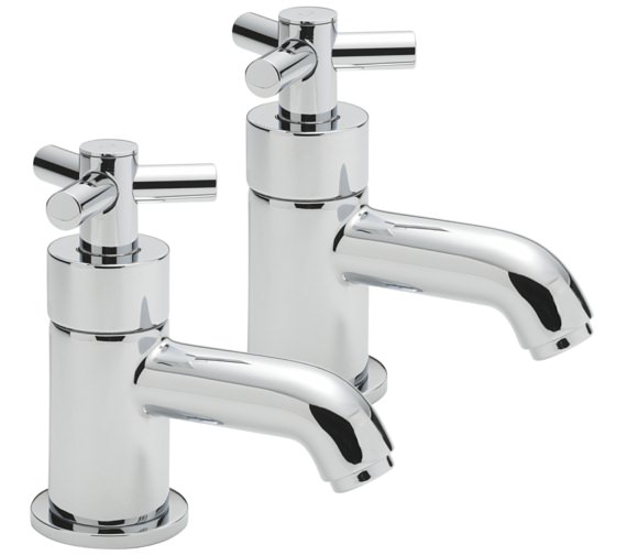 Sagittarius Zone Pair Of Basin Taps