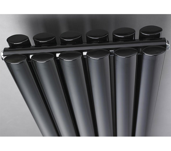 Alternate image of Hudson Reed Revive 1800 x 354mm Horizontal Designer Radiator