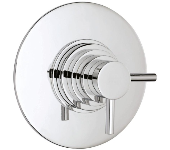 Lauren Tec Concealed Thermostatic Dual Shower Valve