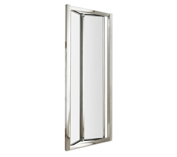 Beo Framed Bi-Fold Shower Door 800mm