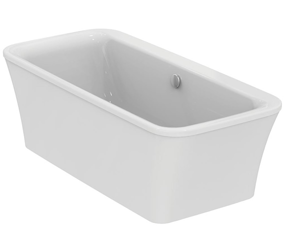 Ideal Standard Concept Air 1700 x 790mm Free Standing Double Ended Bath