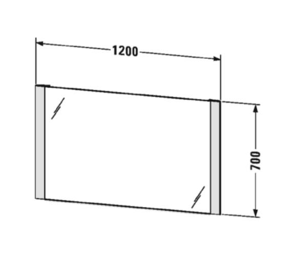 Technical drawing QS-V81944 / LM787800000