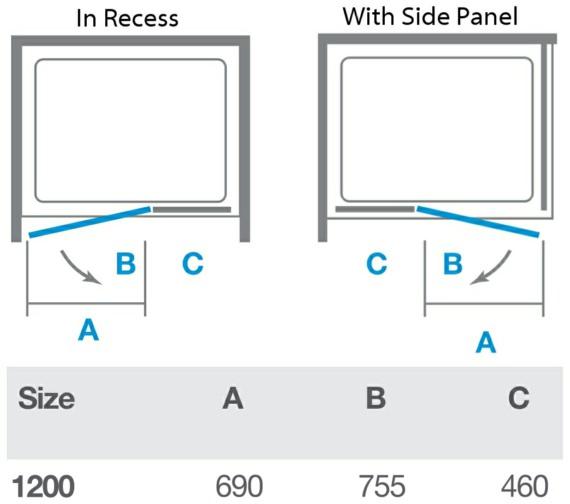 Technical drawing QS-V31016 / A0611TF