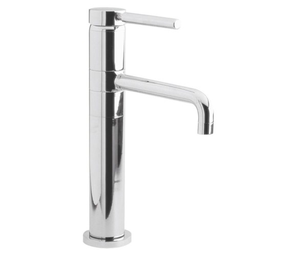 Beo Twirl Single Lever High Rise Basin Mixer Tap