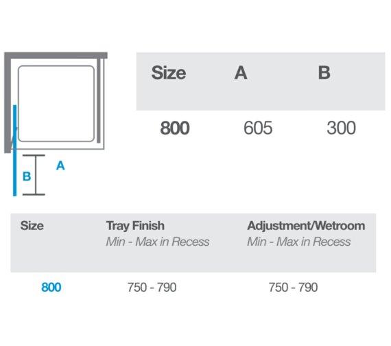 Technical drawing QS-V77987 / M84411