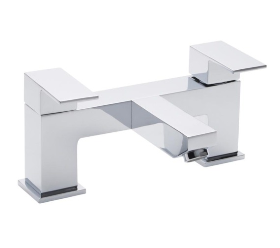 Hudson Reed Art Bath Filler Tap