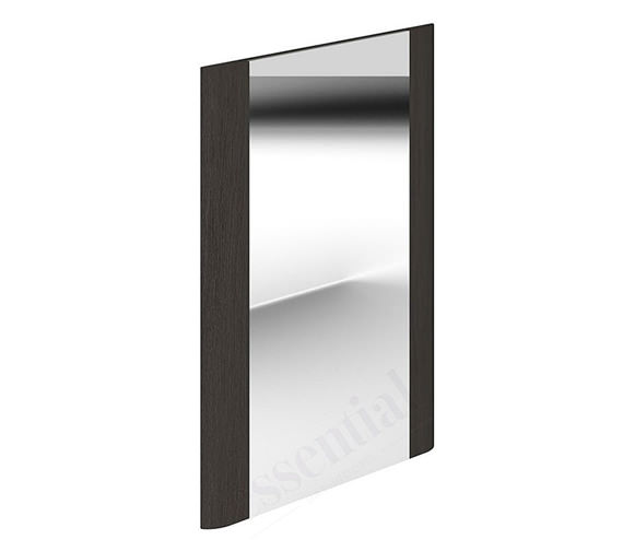 Essential Vermont 450 x 600mm Mirror