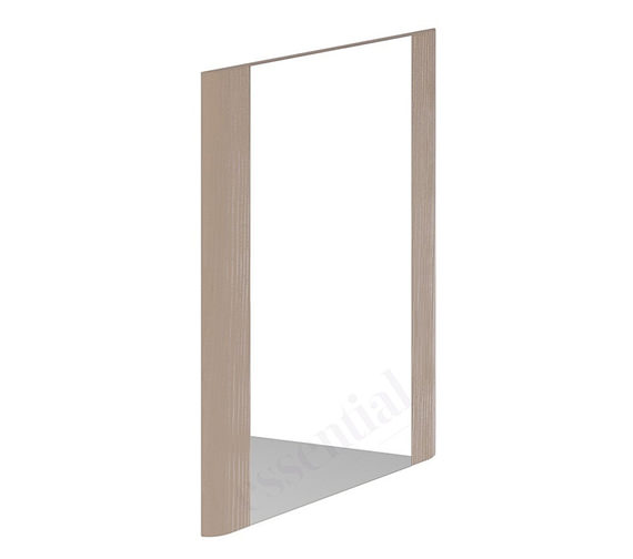 Alternate image of Essential Vermont 450 x 600mm Mirror