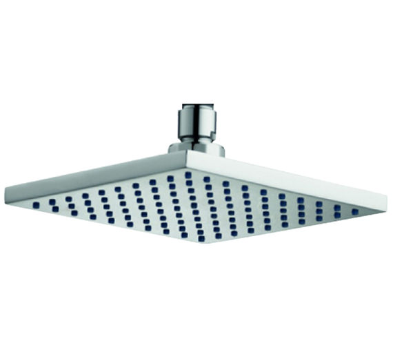 Pura Arco 200 x 200mm ABS Square Shower Head