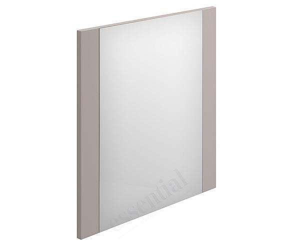 Essential Nevada 550 x 600mm Finish Mirror