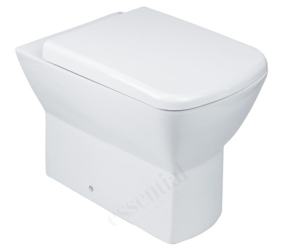Essential Jasmine Back To Wall Pan Only