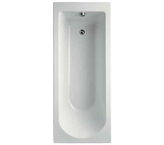 Ideal Standard Tesi 1700 x 700mm Water Saving Idealform Bath