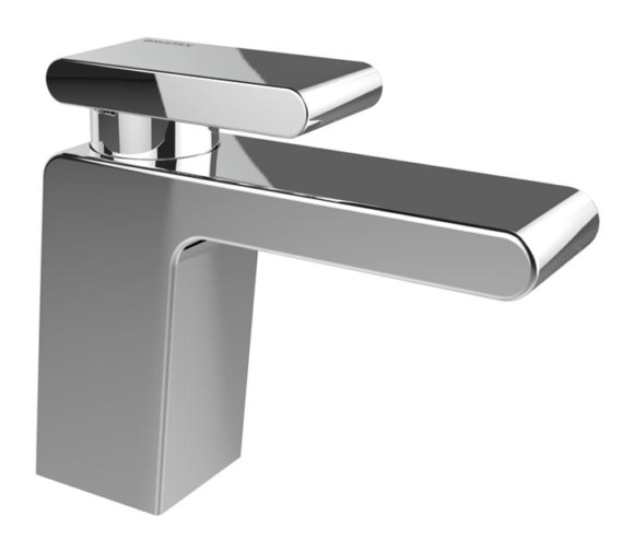 Bristan Pivot 1 Hole Deck Mounted Bath Filler Tap