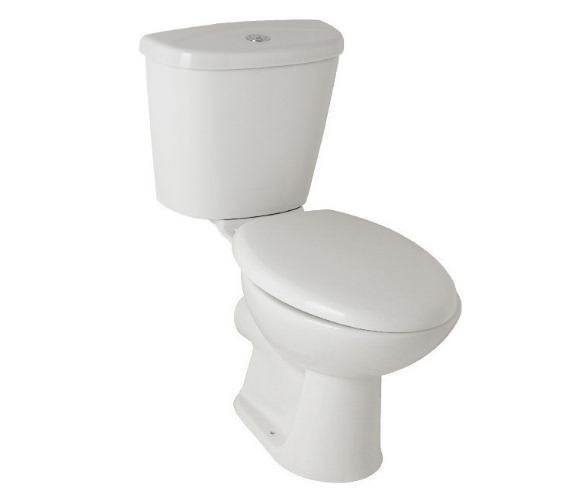 Aqva Milan Washroom 4 Piece Suite