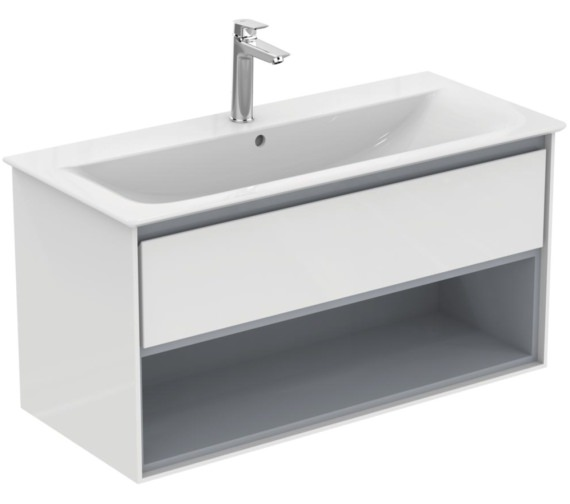 Additional image for QS-V8407 Ideal Standard Bathrooms - E076401