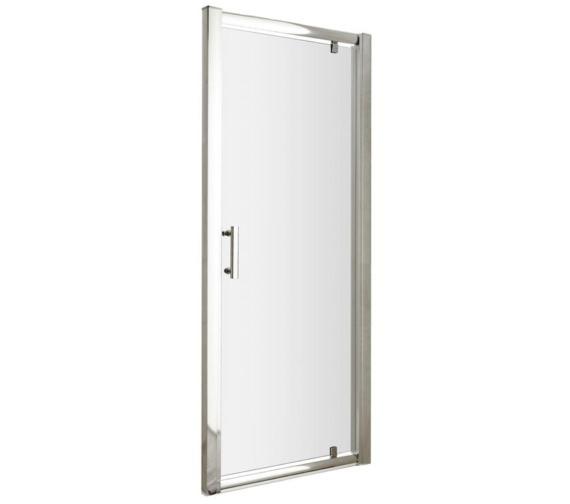 Beo 900mm Framed Pivot Shower Door