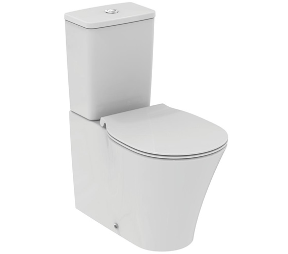 Additional image of Ideal Standard Bathrooms  E079801