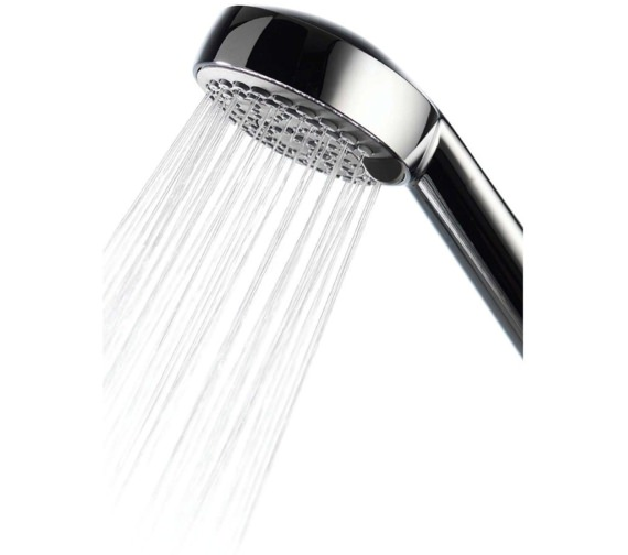 Aqualisa Midas 100 Thermostatic Bath Shower Mixer Tap With