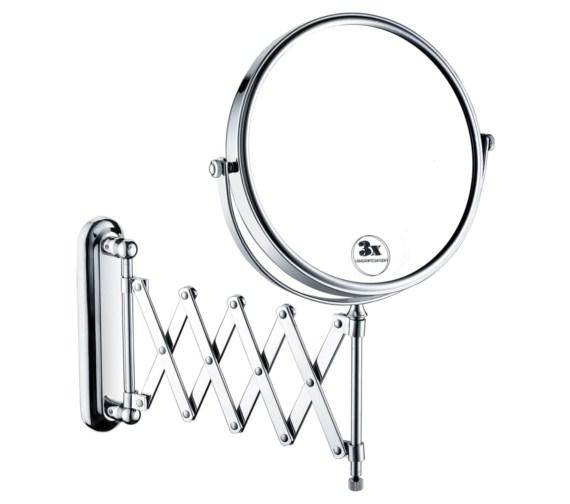Bristan Extending Shaving Mirror