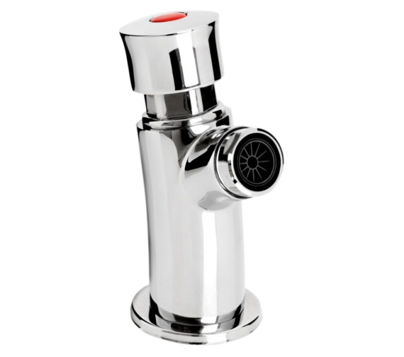 Bristan Commercial Single Soft Touch Timed Flow Tap
