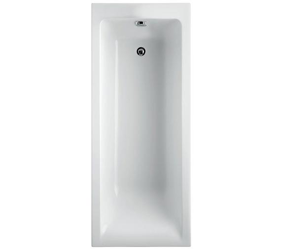 Ideal Standard Concept 1700 x 700mm Idealform Plus Bath Without Grips