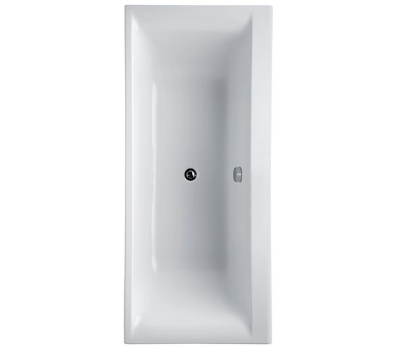Ideal Standard Concept 1700 x 750mm Idealform Plus Double Ended Bath