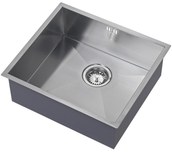 1810 Company Zenuno 450U 1.0 Bowl Kitchen Sink