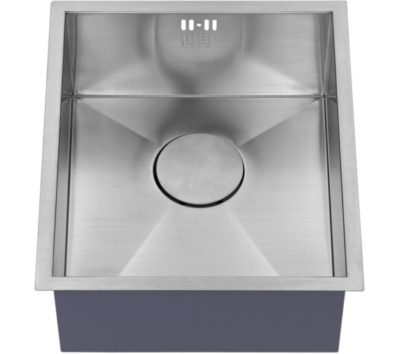 Alternate image of 1810 Company Zenuno 180U 1.0 Bowl Kitchen Sink