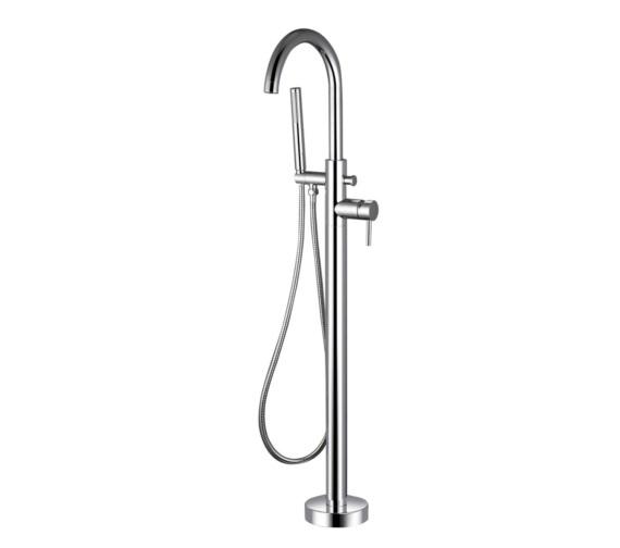 Bristan Prism Floor Standing Bath Shower Mixer Tap