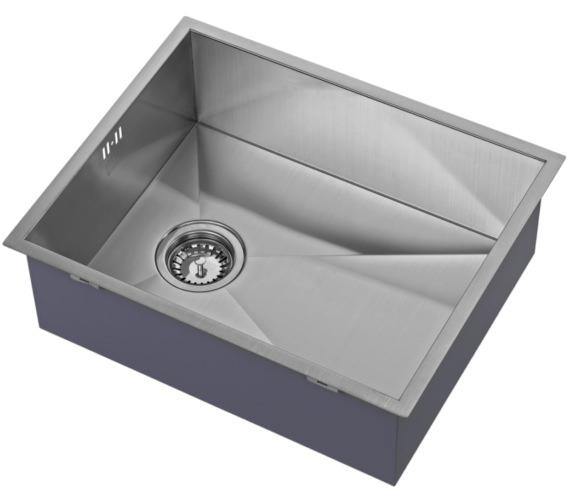 1810 Company Zenuno 500U OSW 1.0 Bowl Kitchen Sink