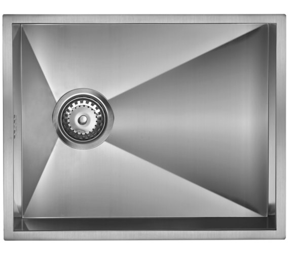 Additional image of 1810 Company Zenuno 5 I-F 15R BBL 1.0 Bowl Sink