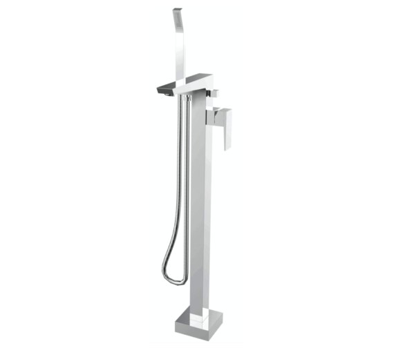 Bristan Sail Floor Standing Bath Shower Mixer Tap
