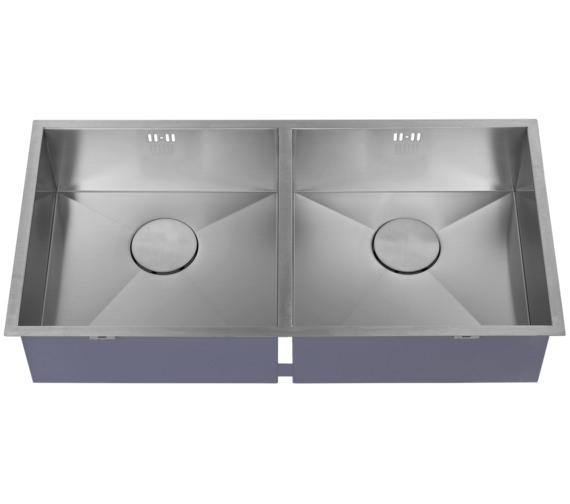 Alternate image of 1810 Company Zenduo 2.0 Bowl Kitchen Sink