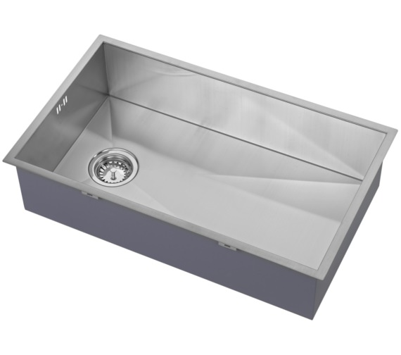 1810 Company Zenuno 700 OSW 1.0 Bowl Kitchen Sink