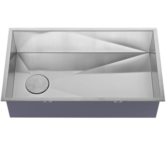 Alternate image of 1810 Company Zenuno 5 I-F 15R BBL 1.0 Bowl Sink