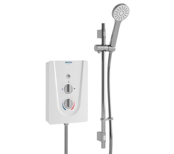 Bristan Smile 8.5KW Electric Shower